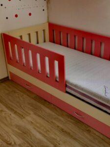 Otroške sobe po meri ZikWood